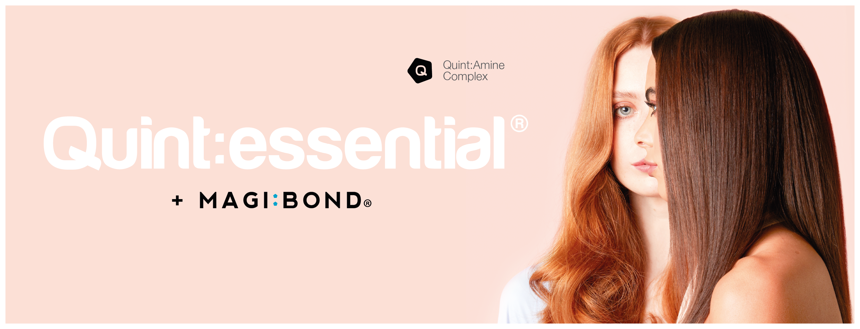 New Quint:Essential Colour with Magi:Bond