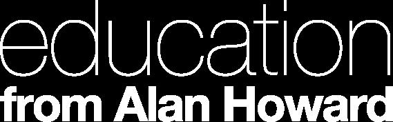 Education From Alan Howard