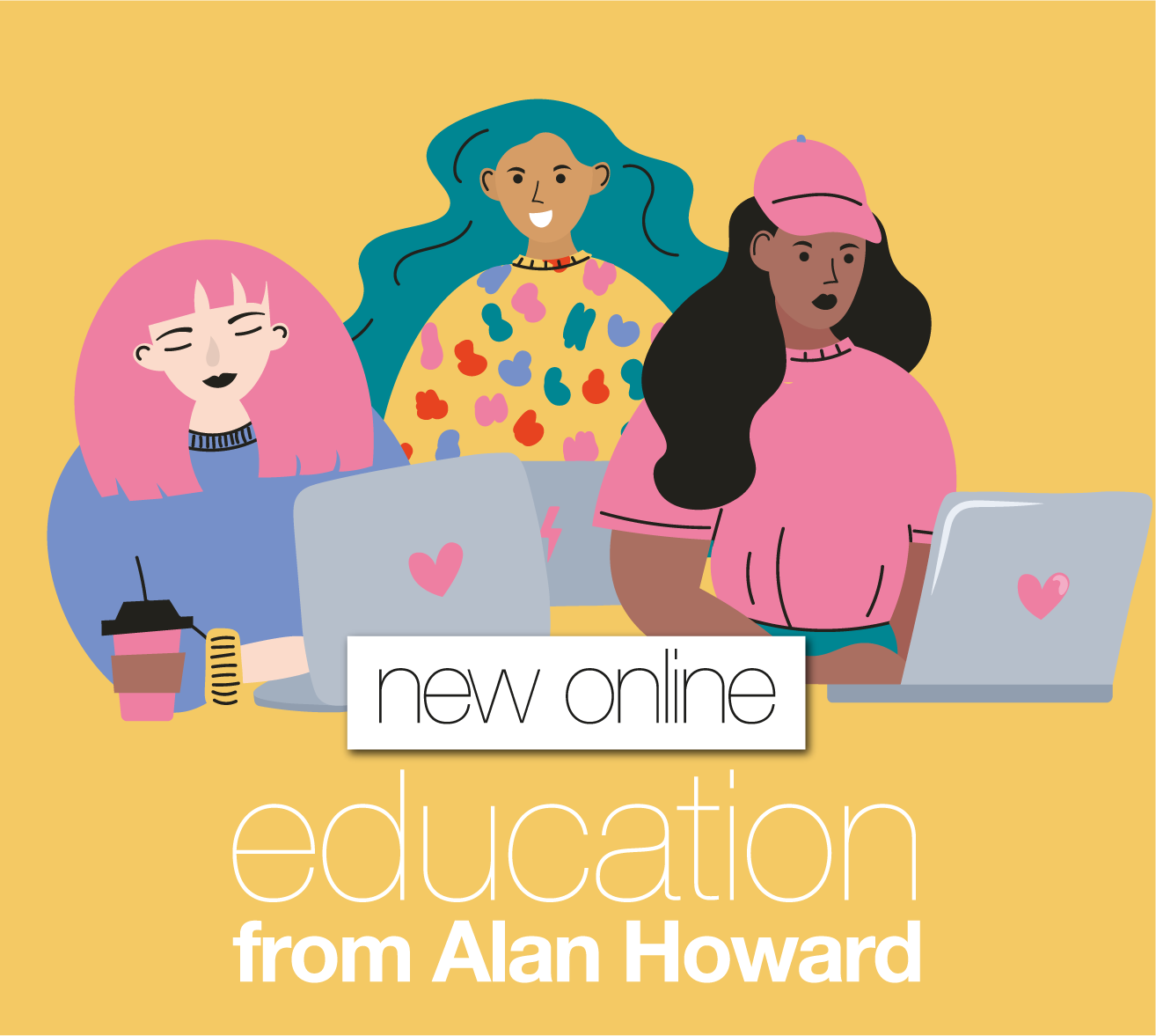New Online Education