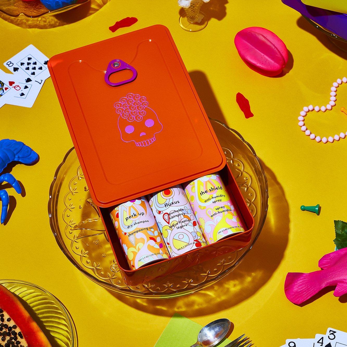 amika gift sets