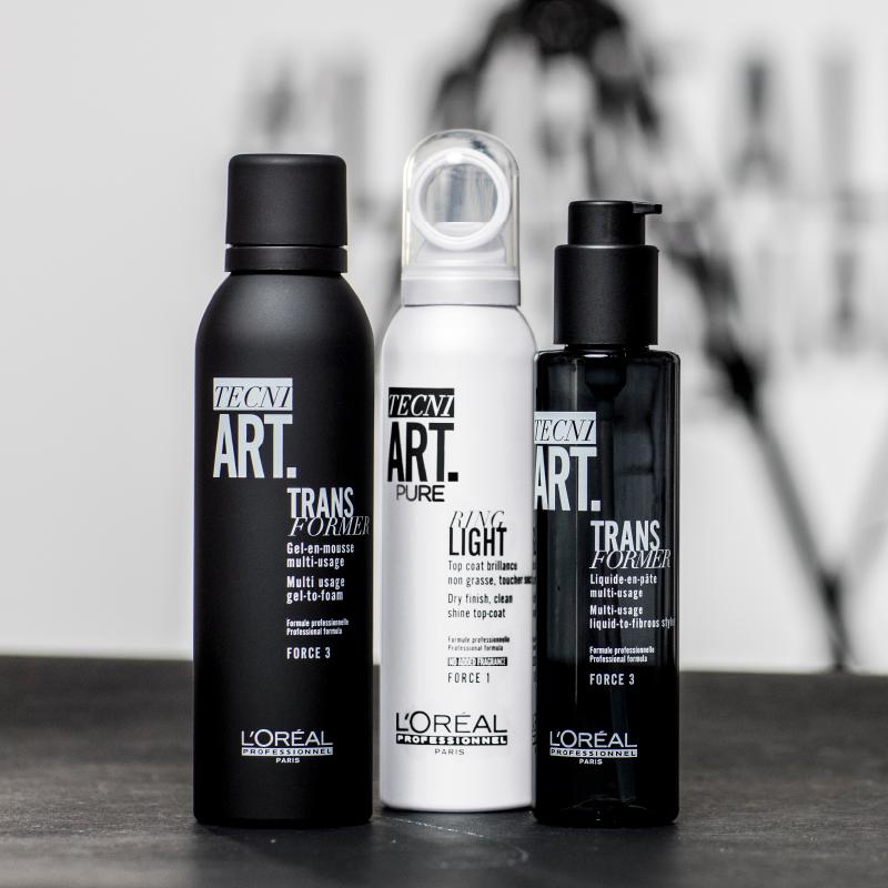 L'Oréal Professionnel Tecni Art