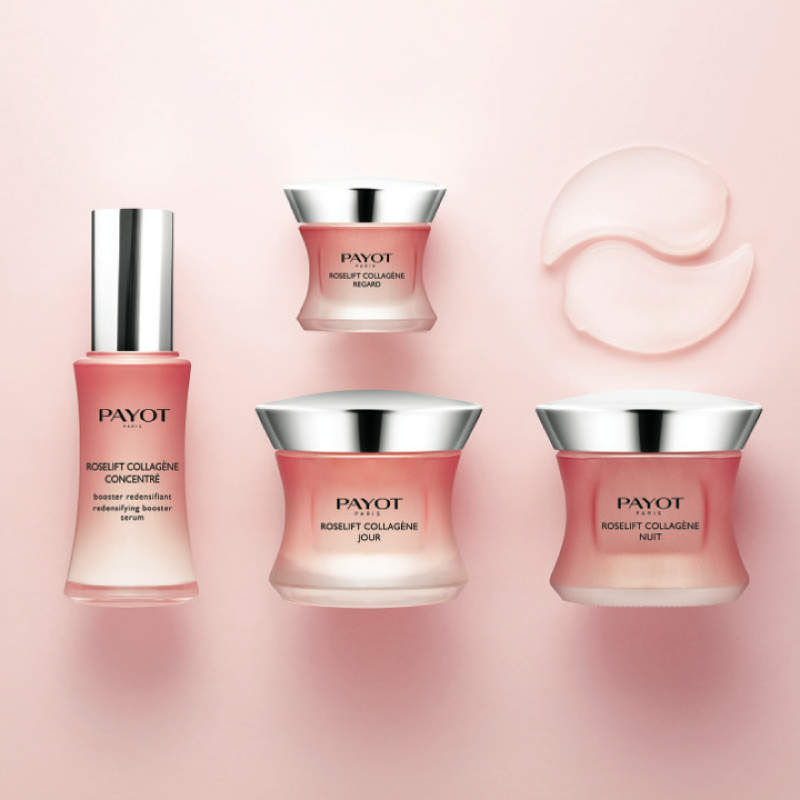 Payot Retail Firm and Lift