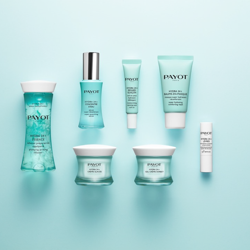 Payot Retail Hydrated