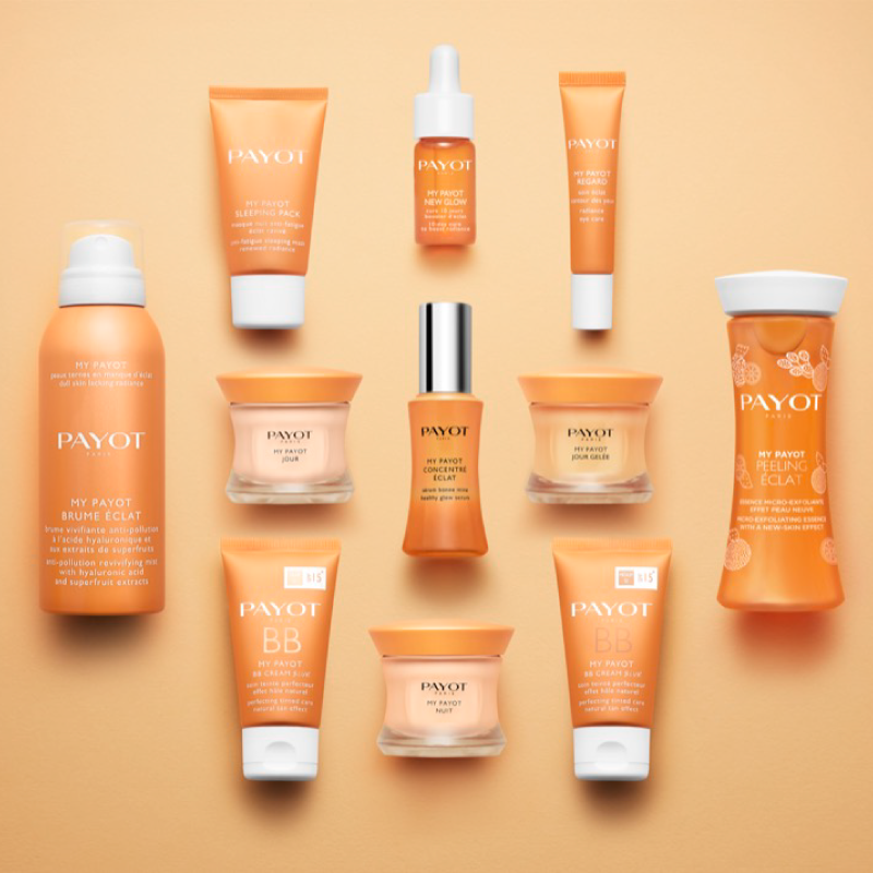 Payot Retail Radiance