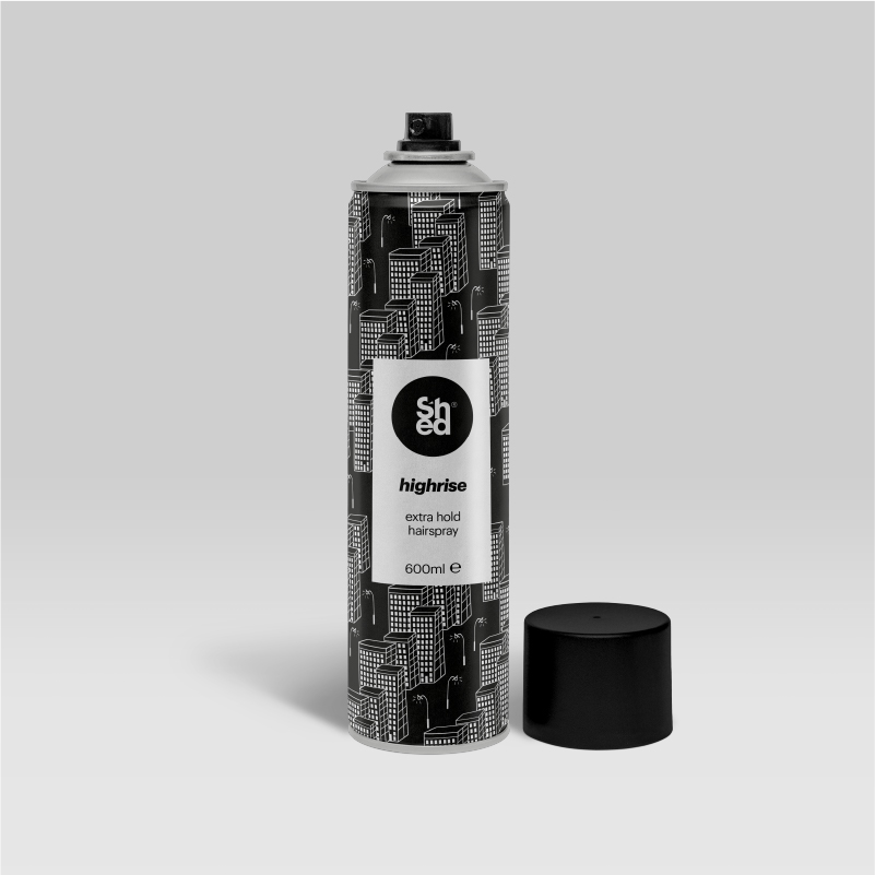 Salon Hair Everyday Styling Products by Quif
