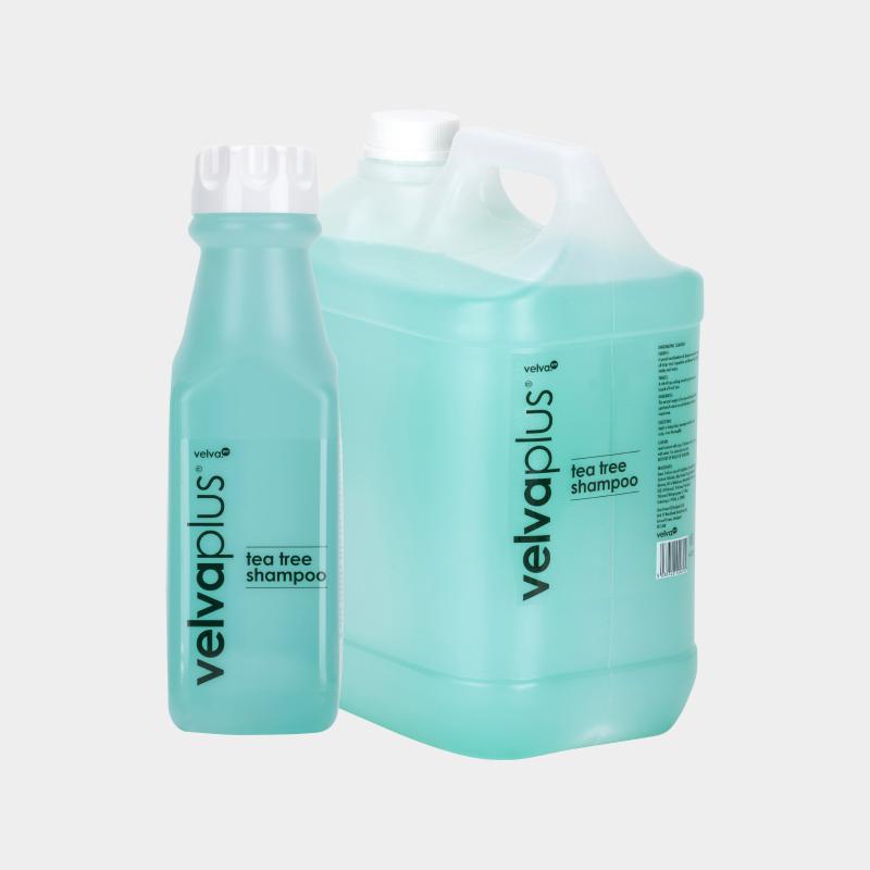 Velvapro Shampoo & Conditioner