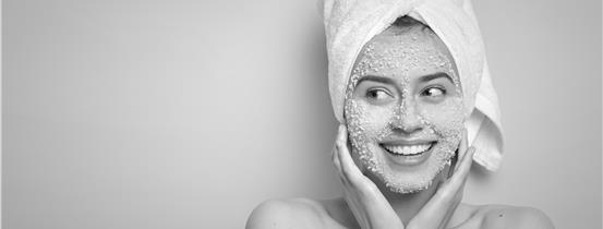 Face Masks & Exfoliators