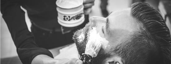 Moustache & Beard care