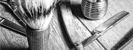 Shaving Accessories