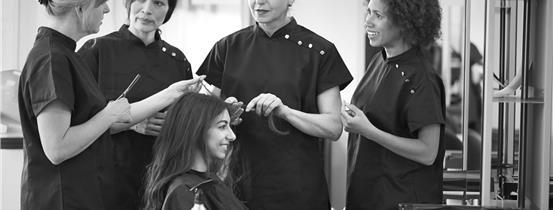 Hair Cutting Courses
