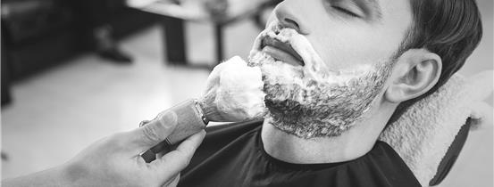 Shaving Courses