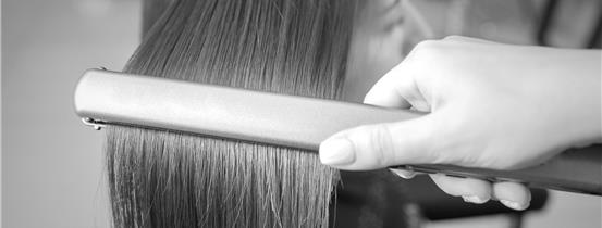 Hair Smoothing & Straightening Courses