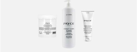 Payot Professional Body
