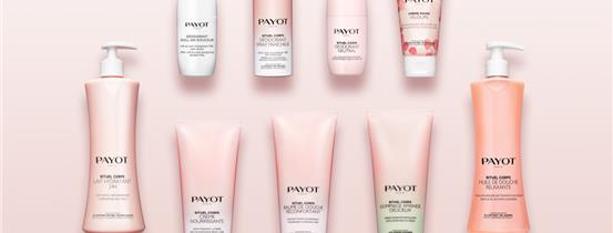 Payot Retail - Body