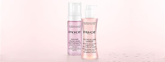 Payot Retail - Cleansing