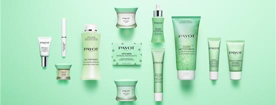 Payot Retail - Combination