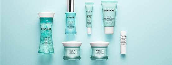 Payot Retail - Hydrated