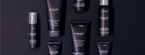 Payot Retail - Men