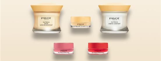 Payot Retail - Nourish