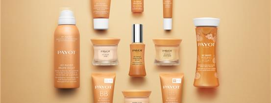 Payot Retail - Radiance
