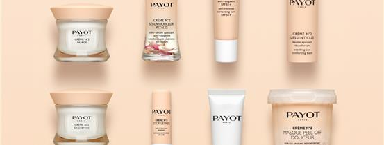 Payot Retail - Sensitive