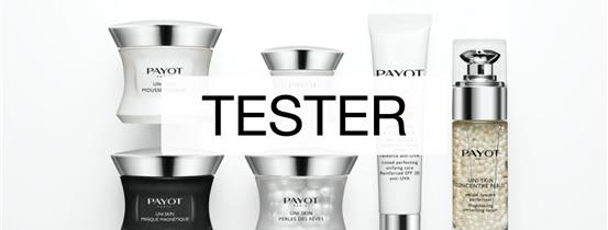 Payot Testers