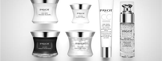 Payot Retail - Uneven
