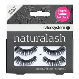 Naturalash 107 Extra Value Pack thumbnail