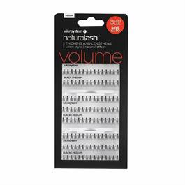Individual Lashes Medium Value Pack thumbnail