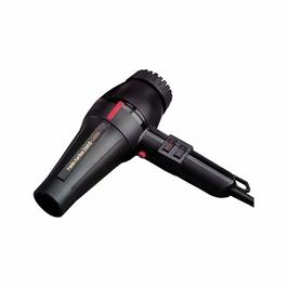 Twin Turbo 2600 Hairdryer Black thumbnail