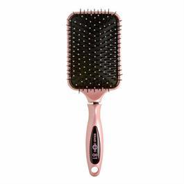 Head Jog 81 Pink Paddle Brush  thumbnail