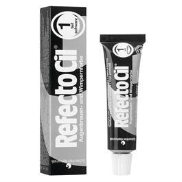 Refectocil Eyelash Tint 15ml - Black thumbnail