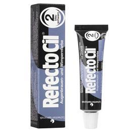 Refectocil Eyelash Tint 15ml - Blue/Blac thumbnail