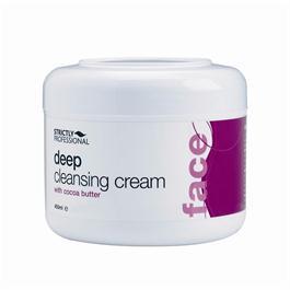 Deep Cleansing Cream 450ml thumbnail