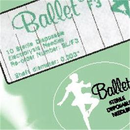 002 Ballet Needles Stainless Steel thumbnail