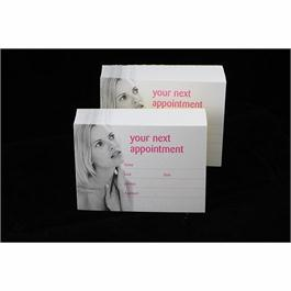 Appointment Cards Pack Of 2 thumbnail