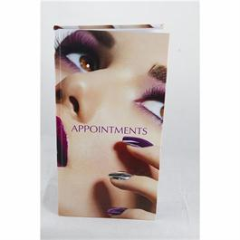Appt Book Nails 3 Column thumbnail