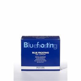 Blue frosting Gel Lotion 6x50m thumbnail