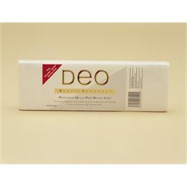 Deo Paper Waxing Strips 100's thumbnail