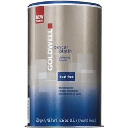 Oxycur Platin Bleach 500g thumbnail