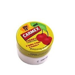 Carmex Cherry Lip Balm with spf15 thumbnail
