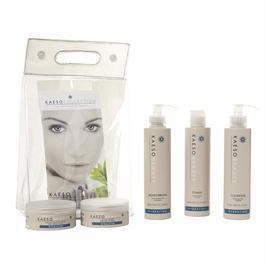 Hydrating Facial Kit Normal to Dry skin thumbnail