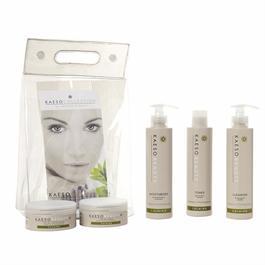 Calming Facial Kit for Sensitive Skin thumbnail