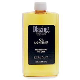 Blazing Oil Lightener 237ml thumbnail
