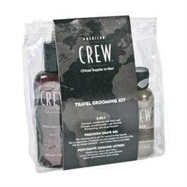 CREW ESSENTIALS TRAVEL PACK thumbnail