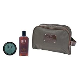CREW Fibre Wash Bag Kit thumbnail