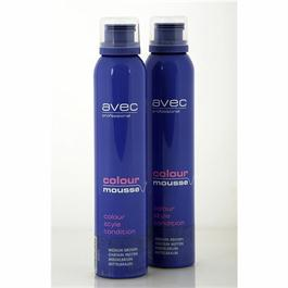 Medium Blonde Colour Mousse 200ml thumbnail