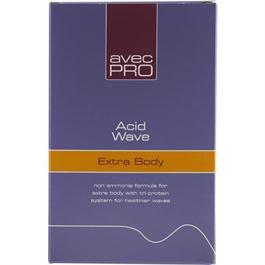 Avec Pro Acid Wave Extra Body thumbnail