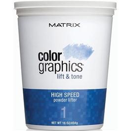 Color Graphics Powder 450g thumbnail