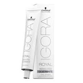 Igora Silverwhite Dove Grey 60ml thumbnail